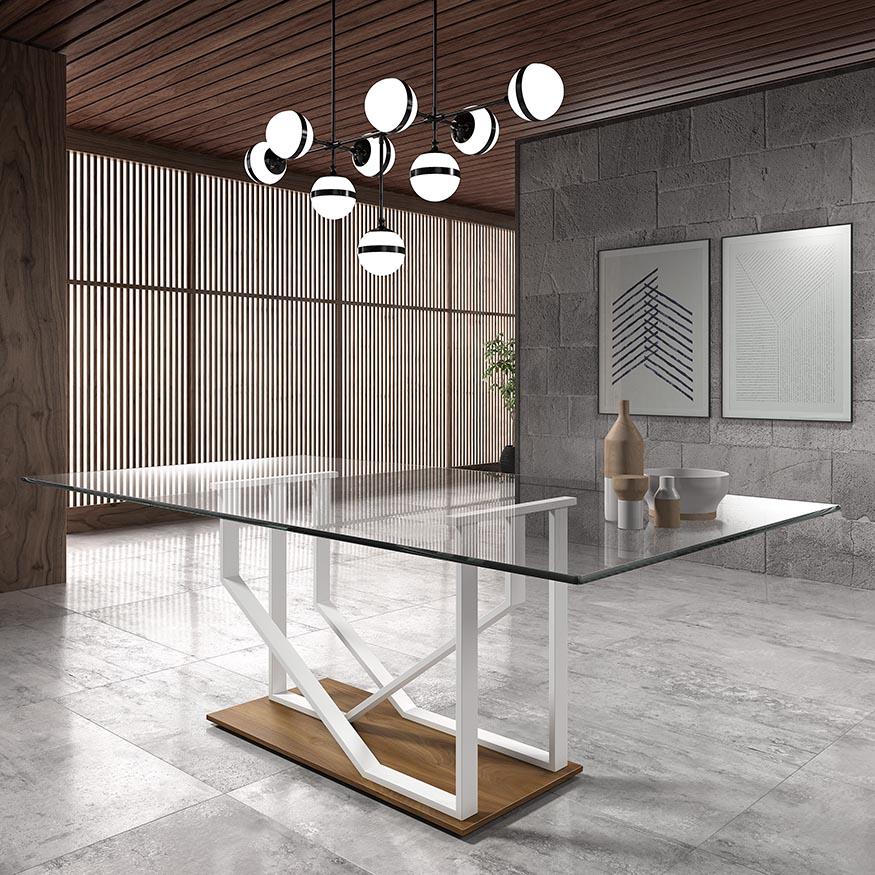 Mesa Tao de Muebles Toscana