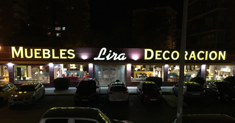 Muebles Lira - Tienda de muebles en Coslada