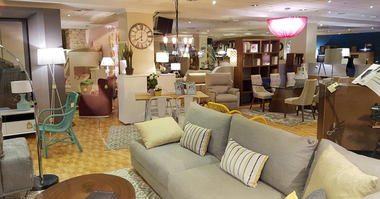 Tienda de muebles en madrid fabricacin y diseo de muebles for Decoracion hogar outlet
