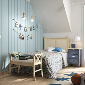 Dormitorio juvenil Baviera_24J_GRUPO SEYS_Muebles Toscana
