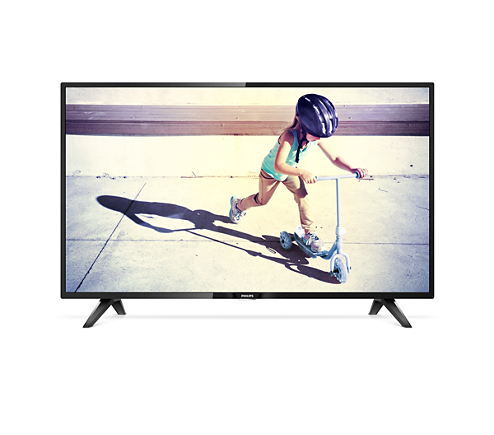 """Participa en #SelfieToscana y puedes ganar este TV LED Philips de 32"""""""