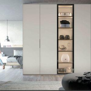 Armario YM602 Muebles Toscana