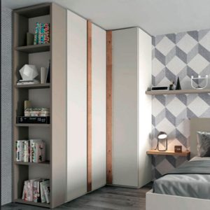 Armario YM604 Muebles Toscana
