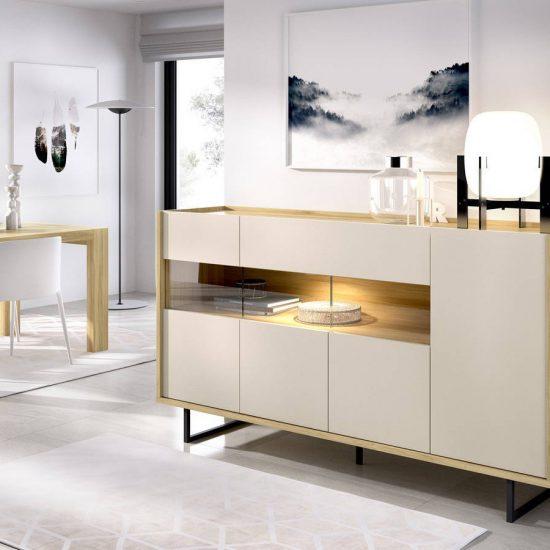 Aparador Duo rimobel de Muebles Toscana
