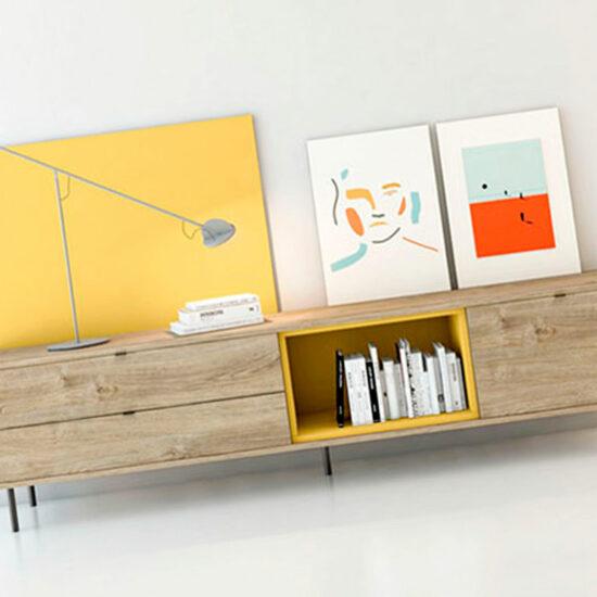 Colección VITA de JJP muebles_toscana