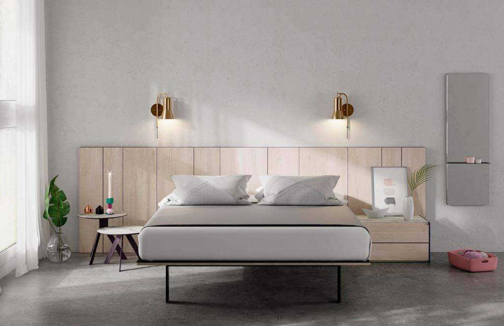 Dormitorio_AX Lagrama Muebles Toscana