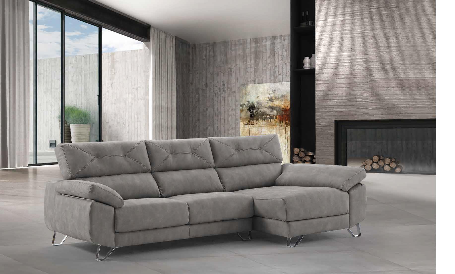 Sofá_Goya_relax de Muebles Toscana