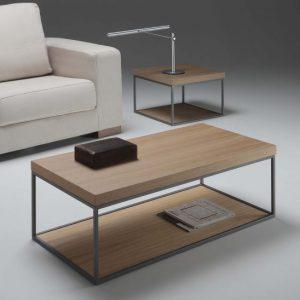 Mesa de centro 356 Muebles Toscana