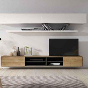 Salón moderno Lanmobel 21 Muebles Toscana