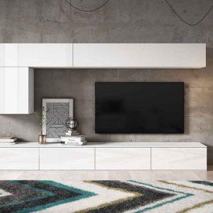 Salón moderno Lanmobel 29 Muebles Toscana