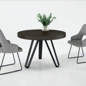 Mesa extensible Terence Muebles Toscana