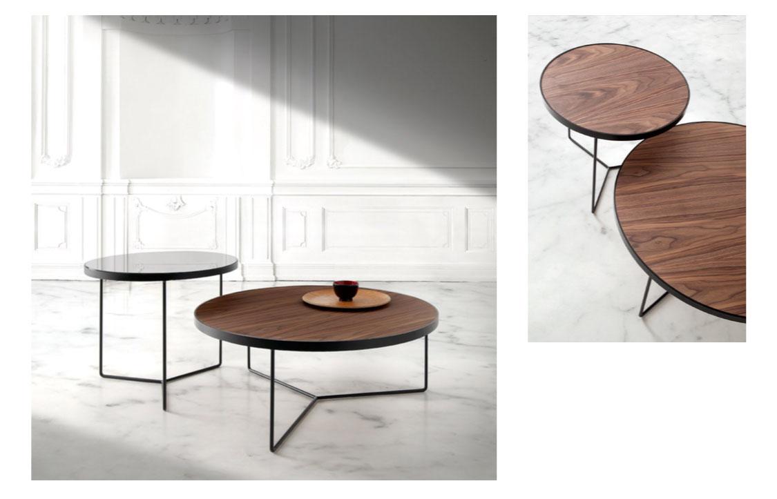 Muebles toskana obtenga ideas dise o de muebles para su hogar aqu - Mesas de centro redondas amazon ...