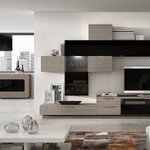 Muebles Toscana mueble salon moderno modulos