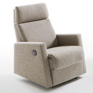 Muebles Toscana sillón Dados