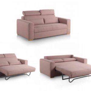 Muebles Toscana sofá posición intermedia