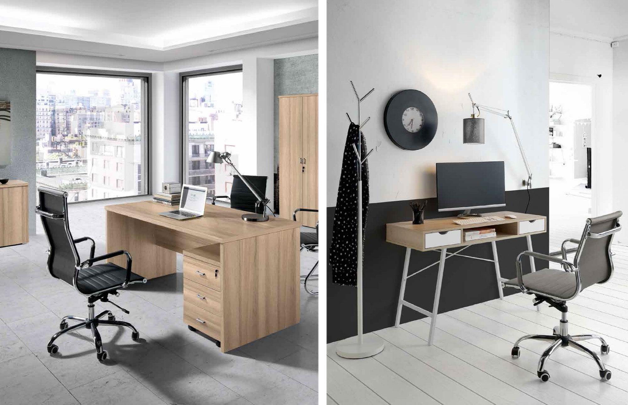 Sillas escritorio Muebles Toscana