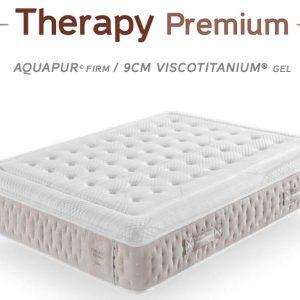Colchón visco Therapic Premium Muebles Toscana