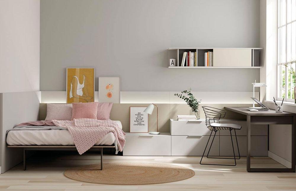 Muebles Toscana_juvenil_Paralex