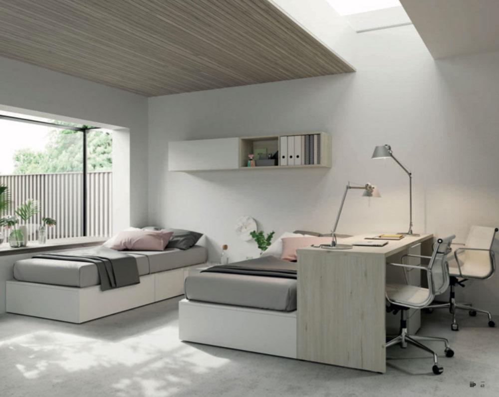 Muebles_ Toscana_dormitorio_juvenil_para-dos