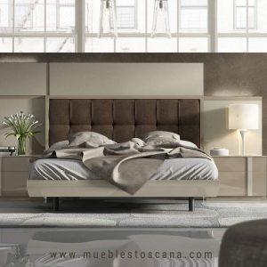 Dormitorio de matrimonio Fenicia