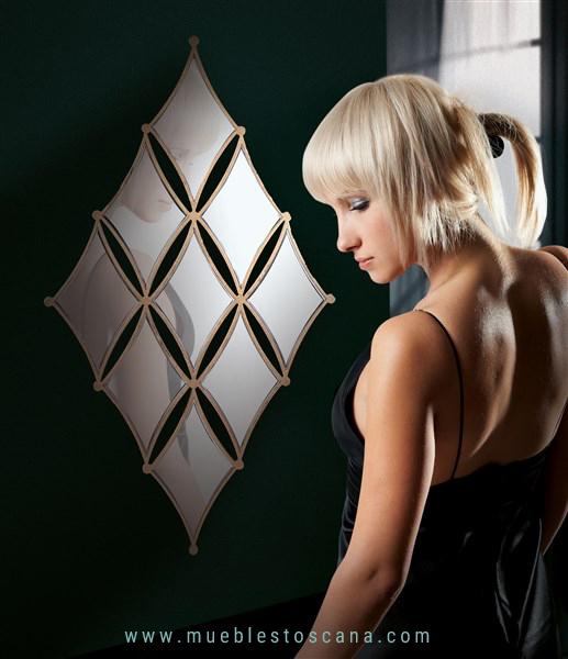 Espejo decorativo Nona
