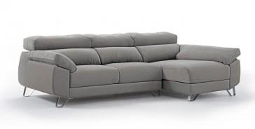 Sofa Goya Relax respaldo abatible