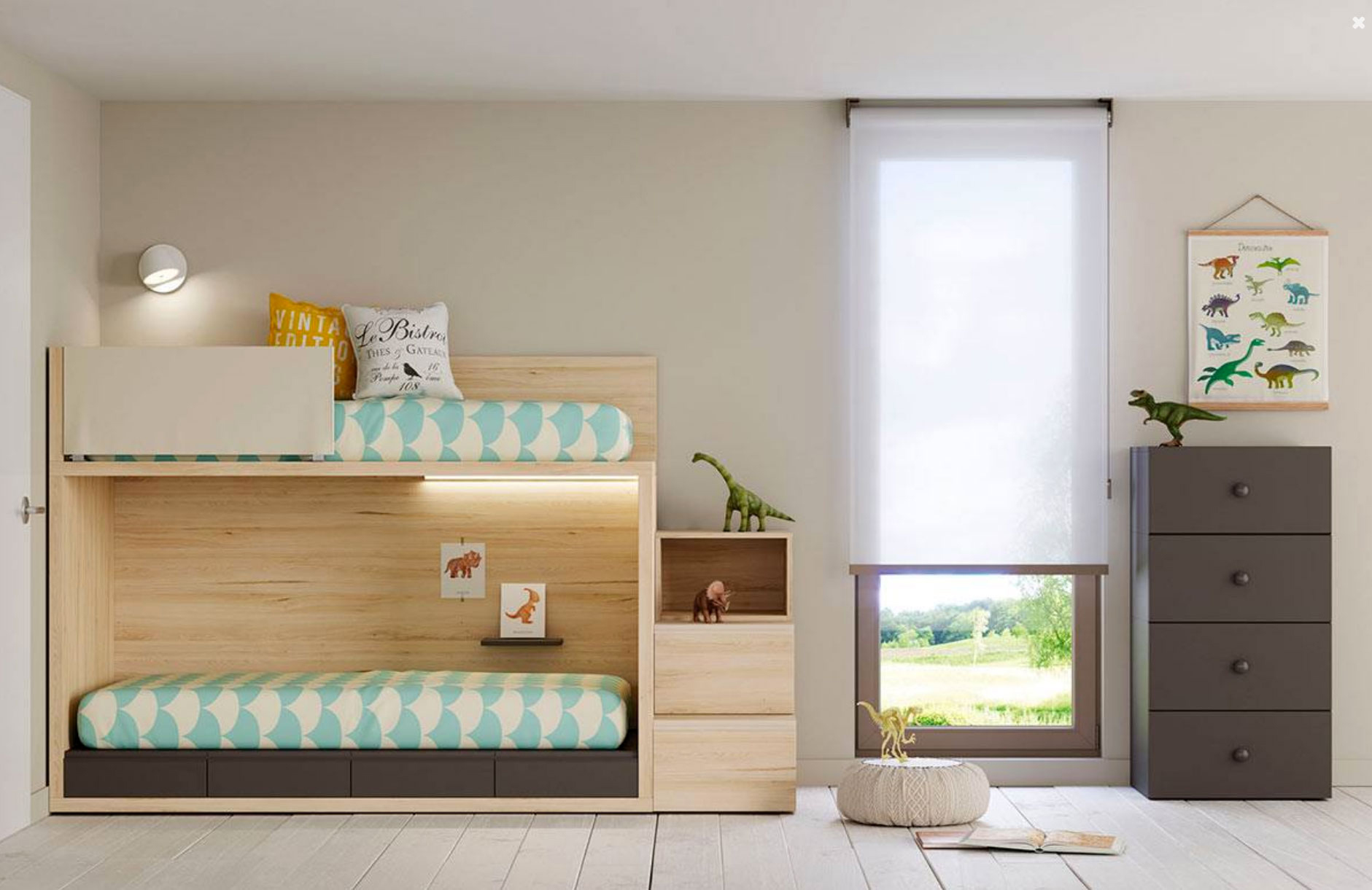 litera-cottage-modular_dormitorios_infantil_juvenil_Muebles-Toscana