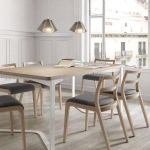 Mesa de comedor modelo Vesta