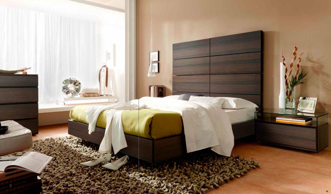 Dormitorio 1339 Muebles Toscana