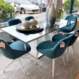 OUTLET mesas y sillas