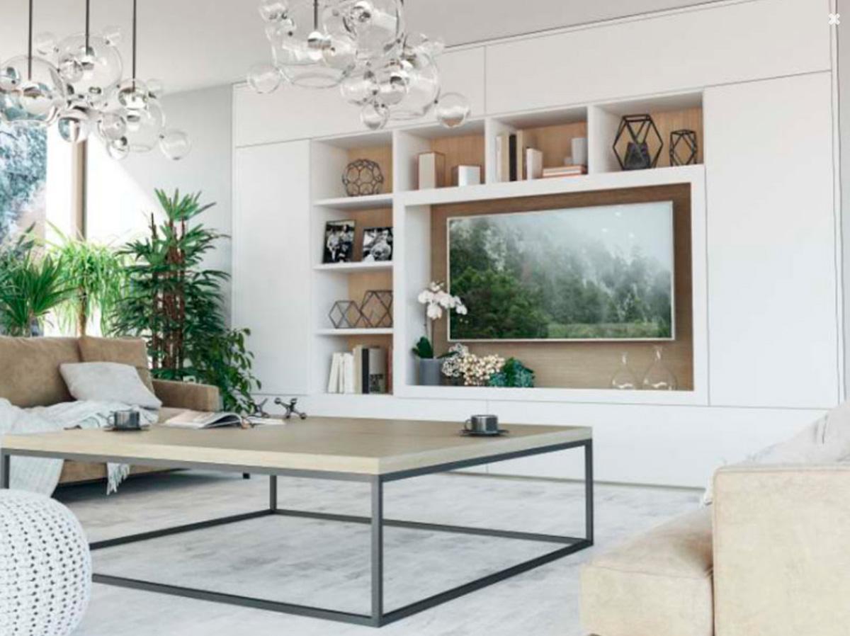 salon-libreria-qubic-muebles-toscana