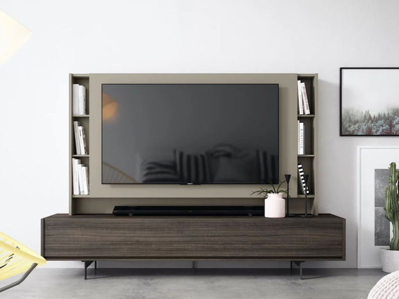 Salon moderno Torga NT33 Muebles Toscana