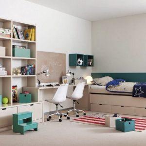 OUTLET dormitorio juvenil