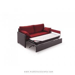 Sofá cama nido Duetto