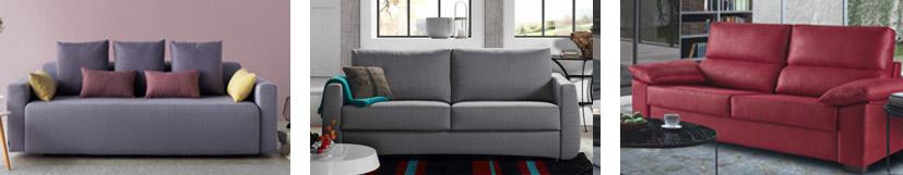 Sofás cama de Muebles Toscana